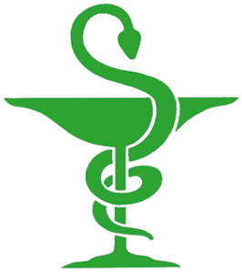 caducee-pharmacie